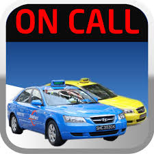 Taxi Service in Singapore