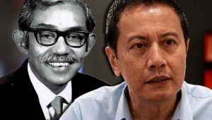 Tun-Dr-Ismail and Art