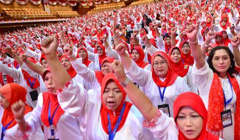 Wanita UMNO