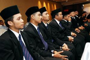 Young Imams