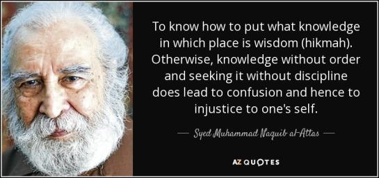 Prof Syed Naguib