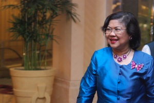 Tan Sri Rafidah