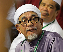 Hadi the Mad Mullah