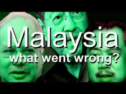 Malaysia-What's wrong