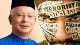najib-terrorism-Islam-peace