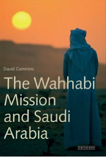 The Spread of Wahhabism