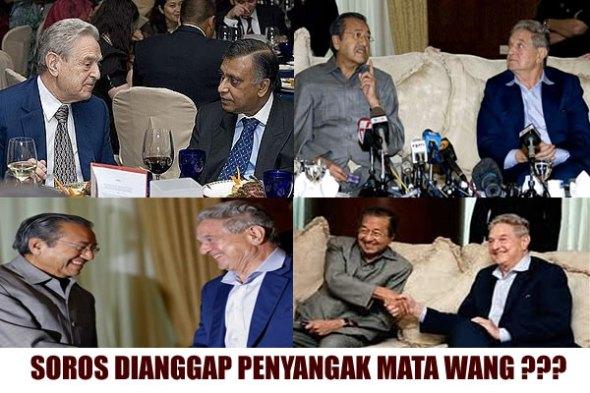 Image result for Bank Negara Governor Jaffar Hussein