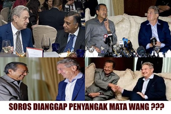 Image result for Bank Negara Governor Jaffar Hussein