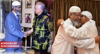Image result for Najib playing the PAS fire