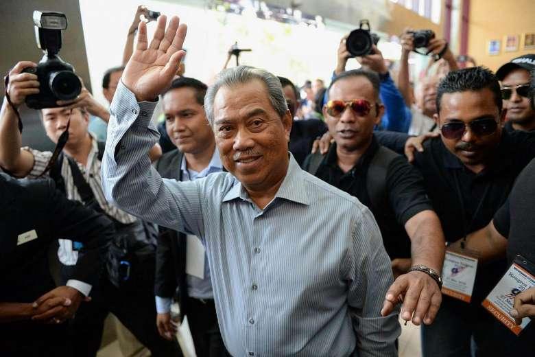 Image result for parti pribumi bersatu malaysia