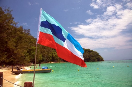 Image result for Nationalism in Sabah