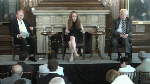 Robert D. Blackwill and Jennifer M. Harris discuss War by Other Means (Council on Foreign Relations)