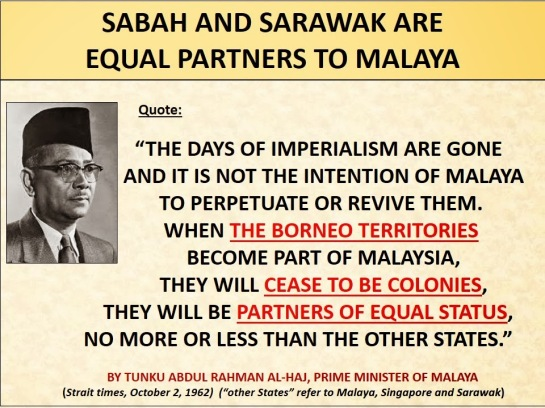 Image result for The Assertive Sarawakian