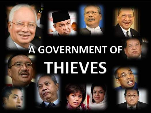 Image result for Najib's Bad Economics