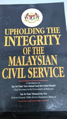 Image result for The Malaysian civil service