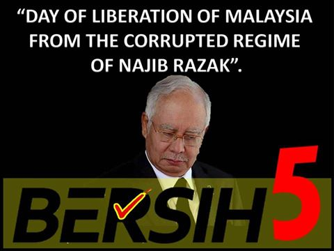 Image result for Najib and his kleptocrats