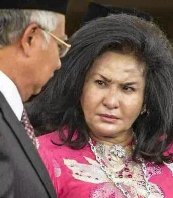 Image result for Ugly Rosmah Mansor