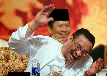 Image result for UMNO Spin Machine