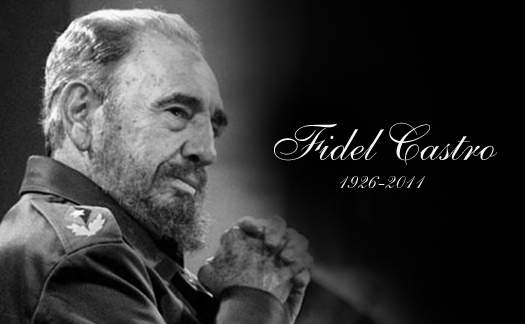 Image result for Fidel Castro in Memoriam