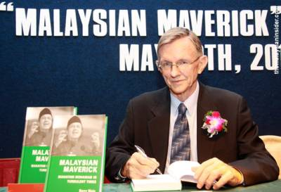 Image result for the malaysian maverick