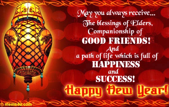 Image result for Chinese New Year Wishes