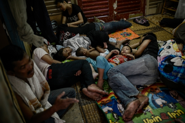 Image result for poverty in Kuala Lumpur