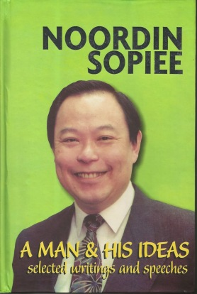 Image result for Tan Sri Nordin Sophie