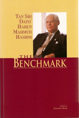 Image result for Justice Harun Hashim