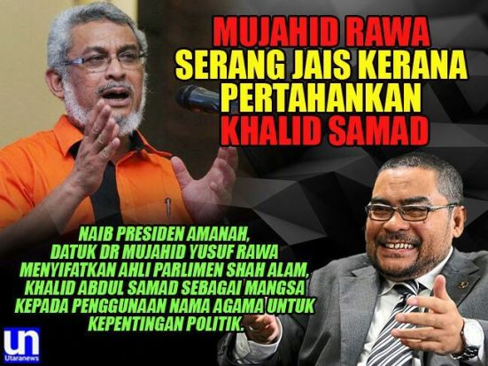 Image result for MP Khalid Samad