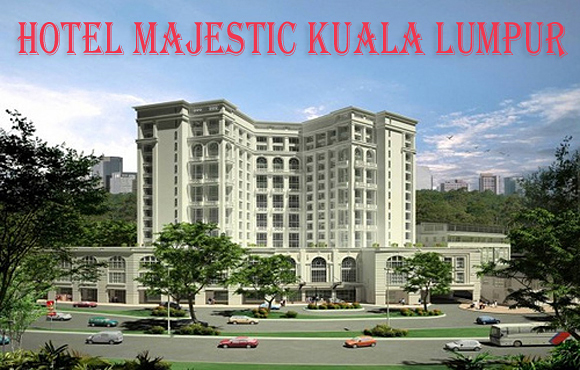 Image result for The New Majestic Hotel Kuala Lumpur