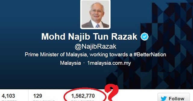 Image result for Najib the Faker