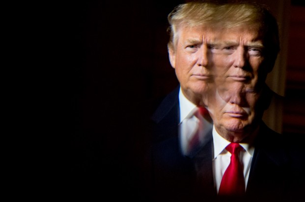 Image result for Donald Trump an Unstable Leader