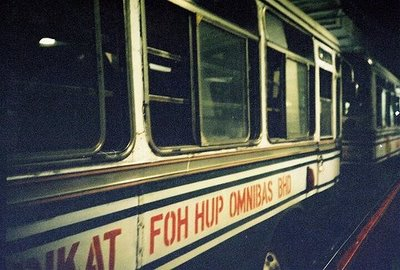 Image result for Foh Hup Bus Company