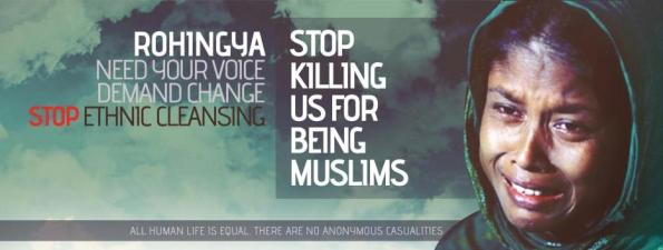 Image result for stop rohingya genocide