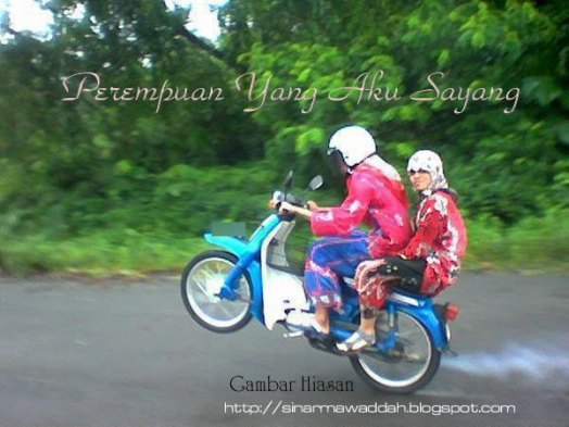 Image result for Mat Rempits and Minah Rempits