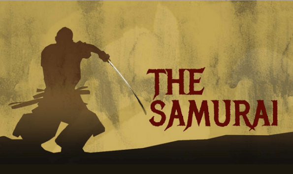 Image result for The Samurai