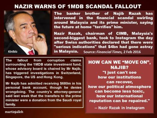 Image result for Najib  Don't Worry, I will be gone soon