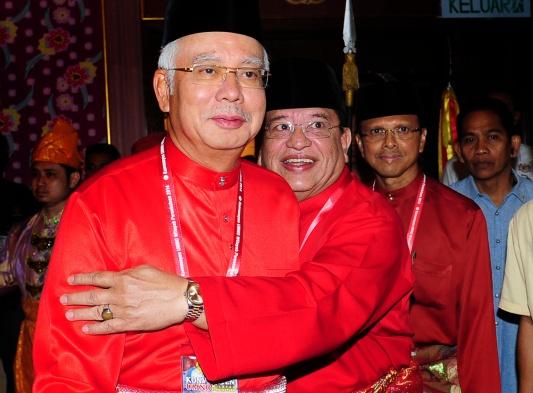 Image result for Tengku Adnan Mansor