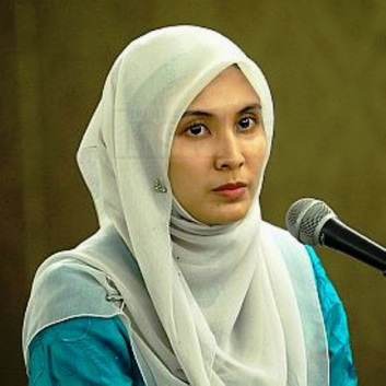 Image result for nurul izzah anwer and din merican