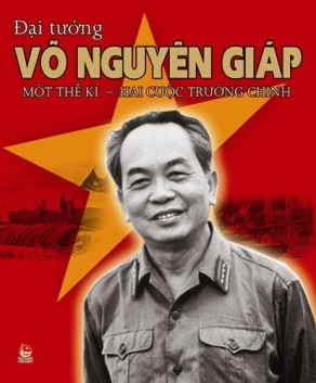 Image result for general vo nguyen giap