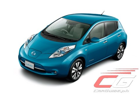 Image result for Electric Cars for ASEAN