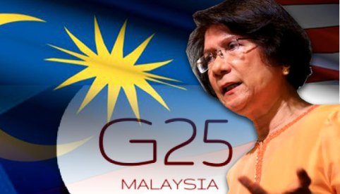 Image result for G25 Malaysia