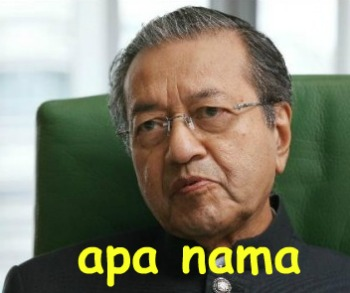 Image result for mahathir's voltre-face