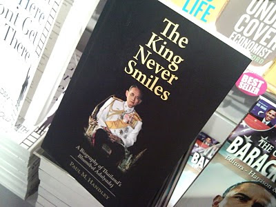 Image result for the king never smiles